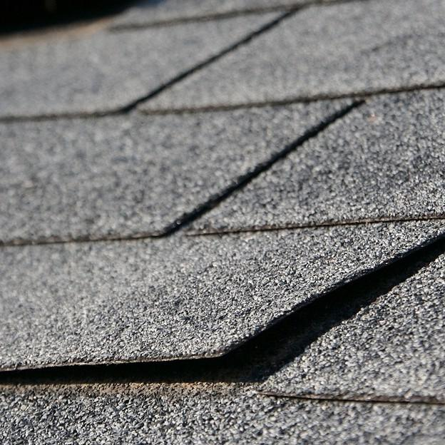 Asphalt Shingle Roof Inspection